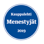 Kauppalehti - Menestyjät 2019